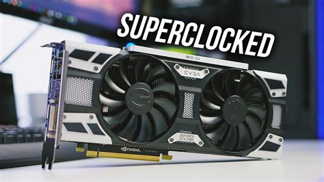 gtx 1080 single fan evga gtx 1080 sc better than founders edition in every