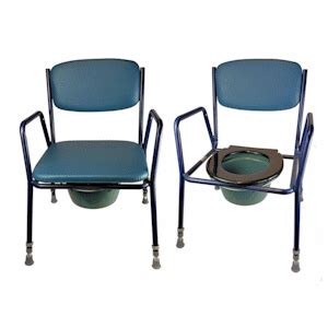Commode Chair Hire by Wheelchair Hire Melbourne Premier Mobility Hire Service
