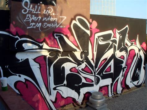 piece  augor revok san diego ca street art