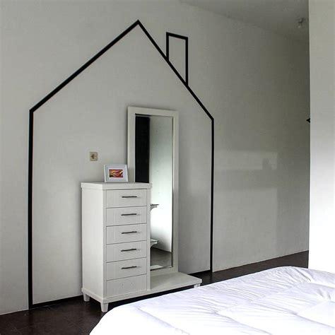 membuat hiasan dinding kamar anak 105 wallpaper dinding kamar tidur buatan sendiri