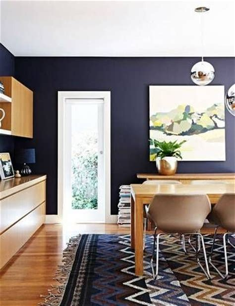 dark blue dining room blue dining rooms dark blue walls and paint on pinterest