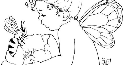 adult fairy coloring pages babies fairies coloring 16