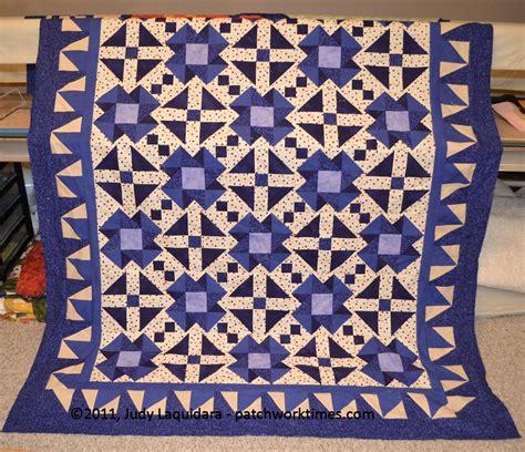 Patchwork Times By Judy Laquidara - indigo quilt patchwork times by judy