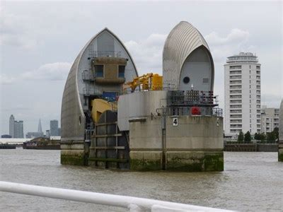 thames barrier visitor centre reviews thames barrier visitor centre london great britain