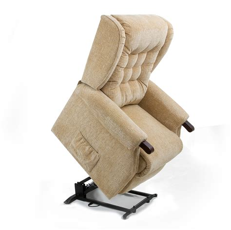 Mobility Reclining Chairs by Warwick Electric Rise And Recliner Mobility Chair With