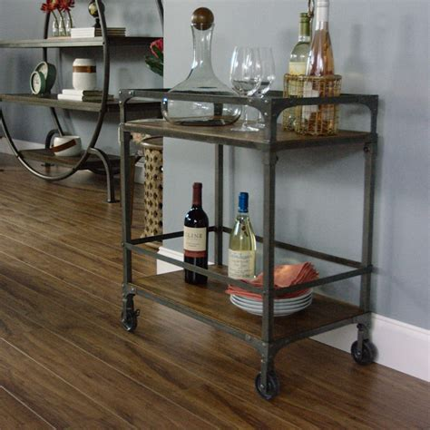 bar carts aiden bar cart world market