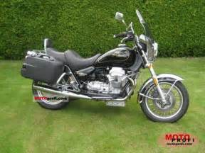 California Specs Moto Guzzi California 1100 I 1996 Specs And Photos