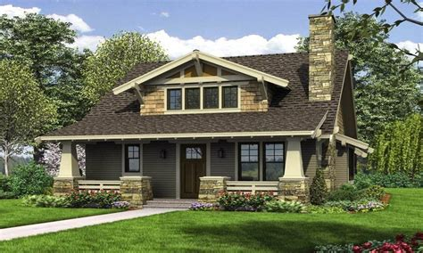 craftsman style bungalow house plans craftsman style house