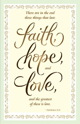 printable hope quotes faith hope and love cards quote inspiring quotes and