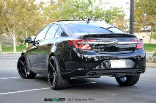 Buick Regal With Rims Buick Regal Gianelle Lucca Giovanna Luxury Wheels