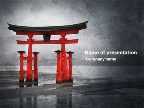 Japan Powerpoint Templates And Backgrounds For Your Presentations Download Now Japanese Powerpoint Template