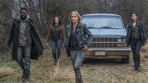 fear  walking dead season  episode  review    den  geek
