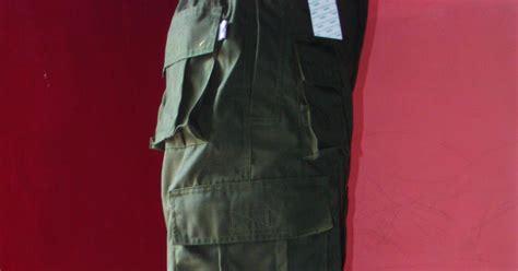 Celana Kuda Lumping Dua Susun Kecil 1 celana gunung pdl kepanduan multi fungsi jual celana gunung cocok utk hiking oubound olahraga