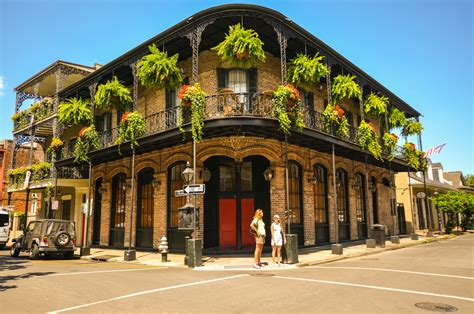 Top Bars In New Orleans by The 8 Best Bars In New Orleans Buckitdream