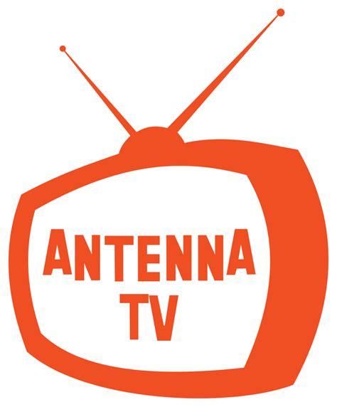 Antena Tv File Antenna Tv Logo Svg