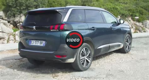 Interior Design Write For Us First Peugeot 5008 Suv Review Is In We Re Getting Mixed