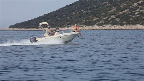 speed boat croatia croatia kornati speed boat youtube