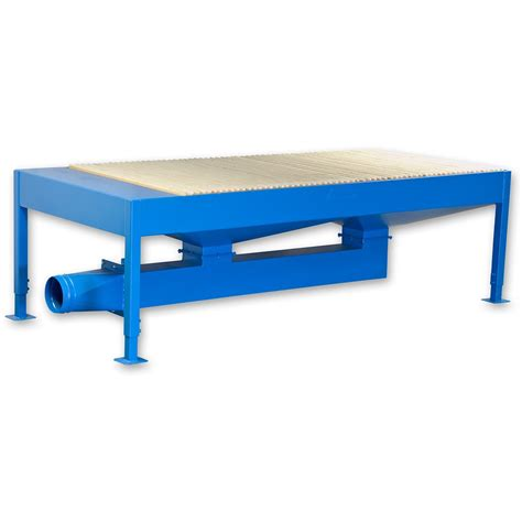 elbh obs3 commercial downdraft table draft tables
