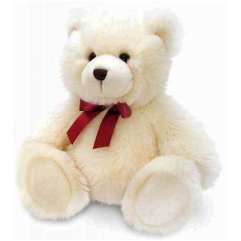 osito de peluche con regalo dibujos de navidad peluche oso harry blanco 1 finitus tu tienda online