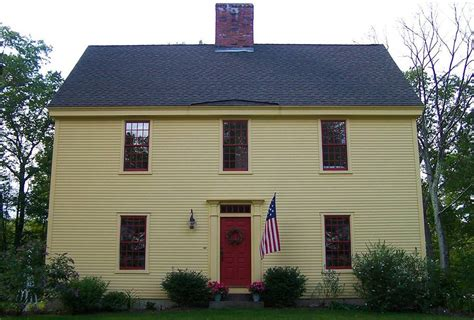 classic saltbox house plans the saltbox colonial exterior trim and siding the