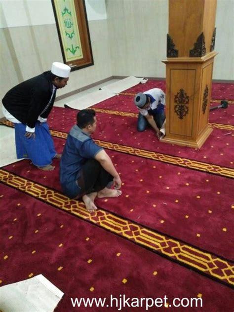 Karpet Moderno Di Surabaya karpet masjid al ikhlas surabaya pusat karpet masjid