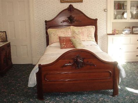 lizzie borden bed and breakfast emma borden s room picture of lizzie borden bed and