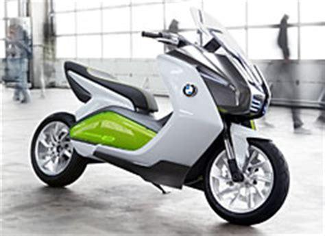 Bmw Motorrad Dealer Frankfurt by Bmw Motorrad Concept E The Electric Scooter Of