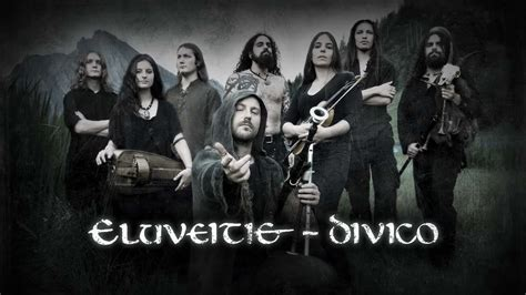 eluveitie divico hd  youtube