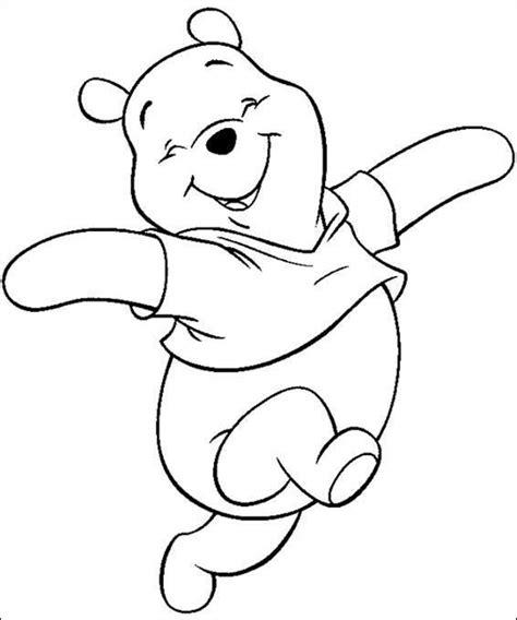 imagenes de winnie pooh a blanco y negro winnie pooh bebe blanco y negro imagui