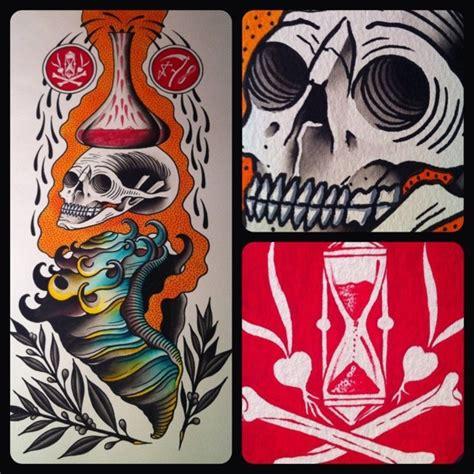 tattoo flash liquid acrylic 88 best traditional tattoo flash images on pinterest ink