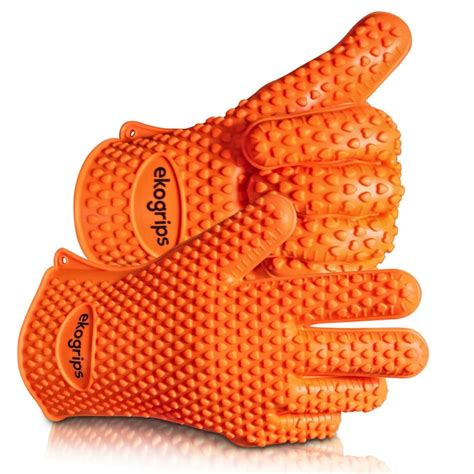 Kitchen Gloves 5 Best Silicone Oven Gloves Provide Protection For