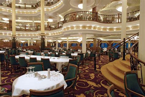 Liberty Of The Seas Dining Room by Royal Caribbean Liberty Of The Seas Tino Sana