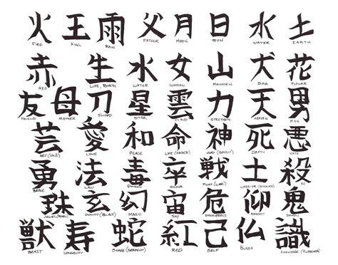 ein tattoo stechen lassen wohin chinesische zeichen
