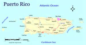 Puerto Rico Map Images by Puerto Rican Map Galleryhip Com The Hippest Galleries