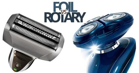 foil vs rotary shavers ingrown hairs foil vs rotary shaver who takes the glory of the best