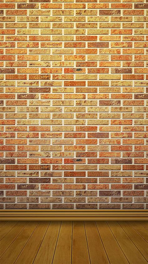 Design Brick Wallpaper Ideas Home Creative Galaxy S5 Wallpapers And Backgrounds Part 12
