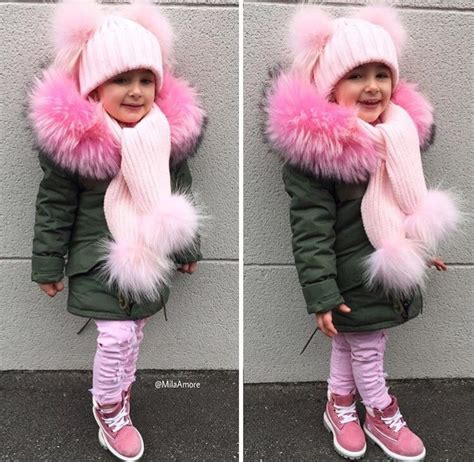 the fashion dollz parka green parka with baby pink fur the fashion dollz