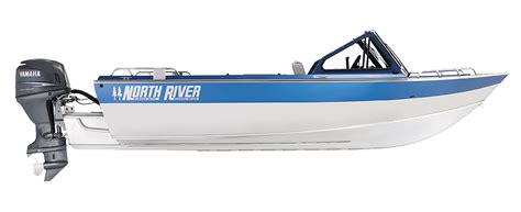 sides on boat seahawk outboard north river boats