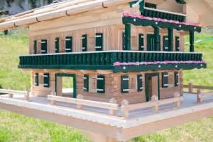 vogel haus vogelhaus luxusvilla original grubert vogelhaus