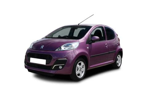 cheap peugeot cars for new peugeot 107 hatchback 2012 2014 cars for sale