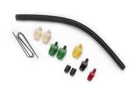 bench bleed kit phoenix systems 7009 bench bleed fitting kit