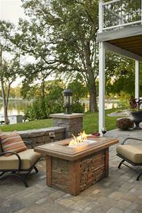 Great Outdoor Room Company - outdoor greatroom company linear sierra fire pit table hearth and home distributors of utah llc