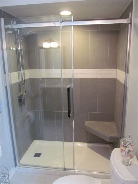 bathtub to shower conversion transform closet into bathroom shower 2 roselawnlutheran