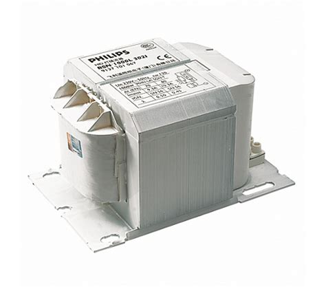 Ballast Philips Bhl 80 L202 bhl 1000l 202 hid high power ballasts for hpl and hpi