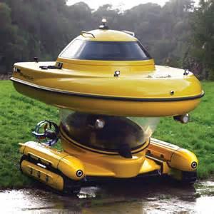 Automotive M A Pwc 2015 Hibious Sub Surface Watercraft The Green