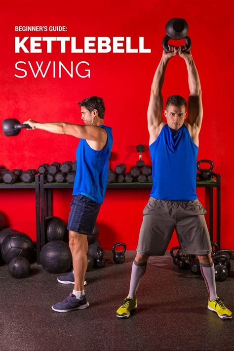 kettlebell swing beginner s guide kettlebell swing kettlebell swings