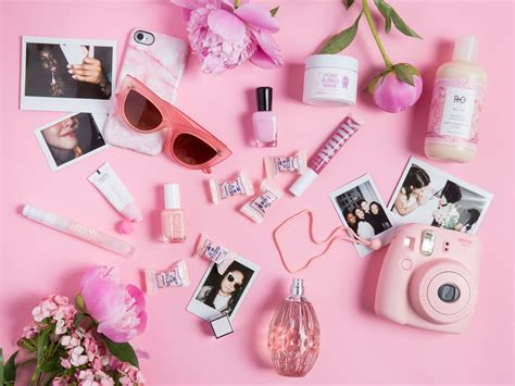 20 millennial pink products you can actually use