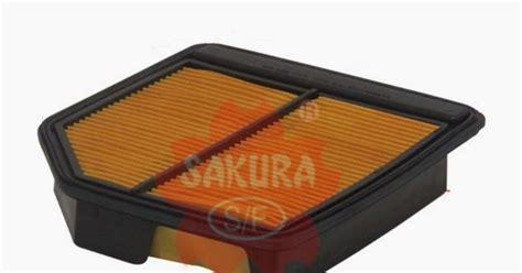 Filter Udara Hyundai H 1 air filter filter udara honda civic 1800 cc menyediakan filter untuk mobil kesayangan anda
