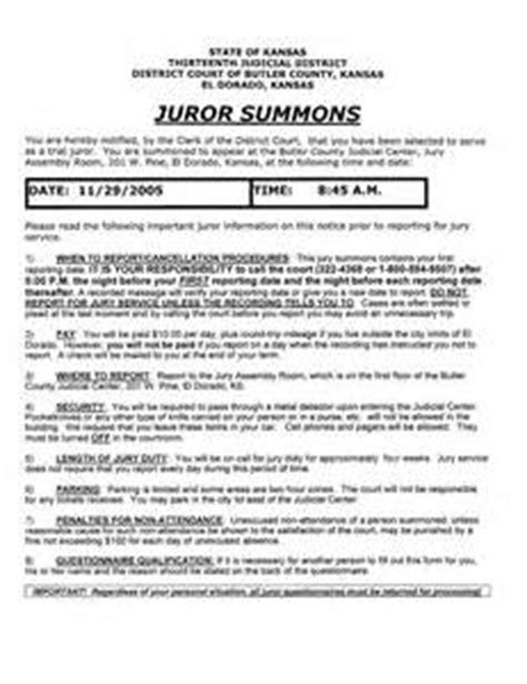 Character Reference Letter Grand Jury Jury Summons Letter Letter Of Recommendation