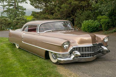 custom cadillac coupe 1955 cadillac coupe de ville custom 188747